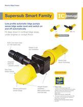Supersub Smart Family