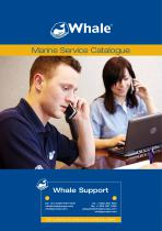 Whale Spares Catalogue