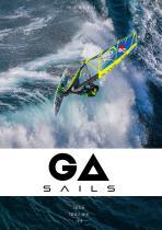 GaSails brochure 2018
