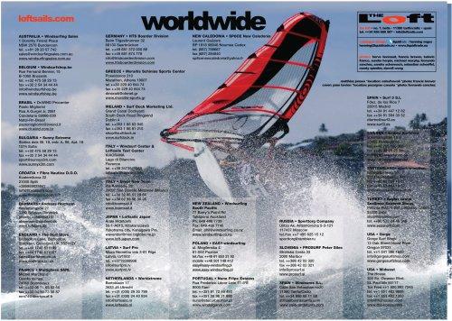 The Loft - Catalog 2008