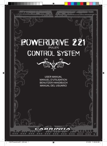 Powerdrive 221