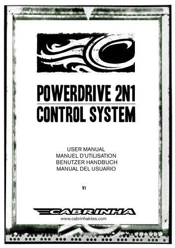 Powerdrive 2N1