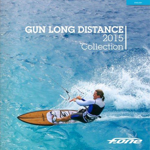 Long Distance Gun