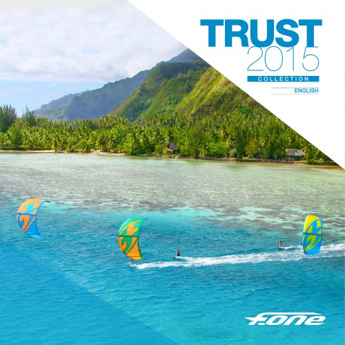 Trust 2015