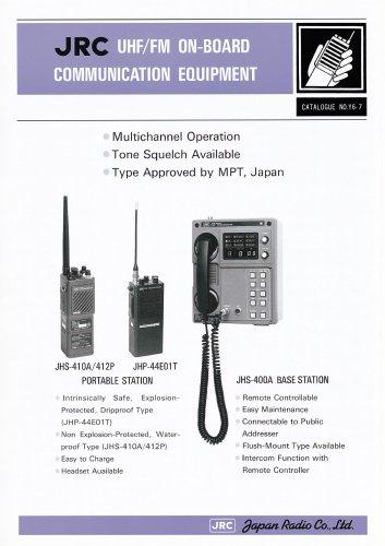 JH 400A