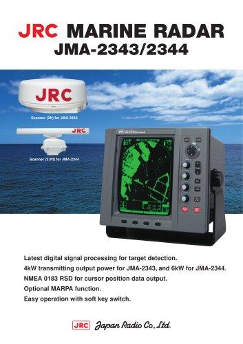 JMA 2343/2344