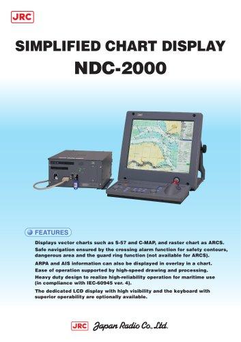 NDC 2000