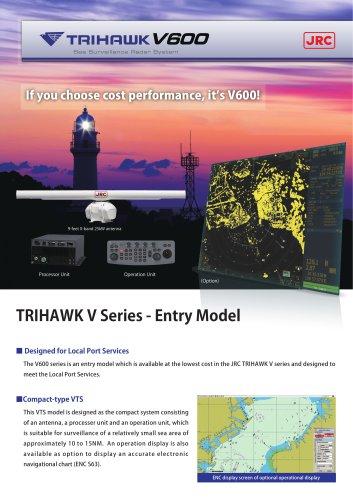TRIHAWK V600
