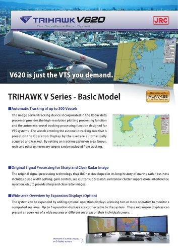TRIHAWK V620
