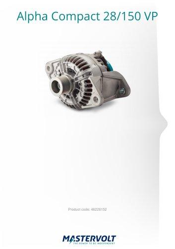 Alpha Compact 28/150 VP