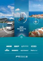 Ancor new product 2019