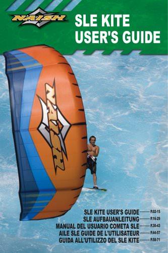 SLE Kite user's guide