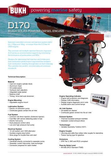 BUKH-D170