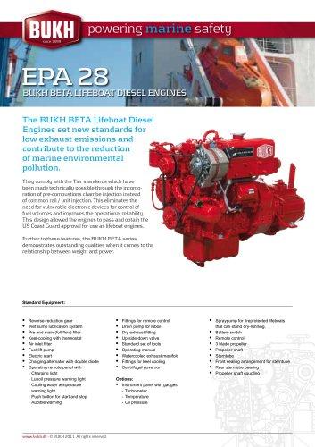 BUKH - EPA 28