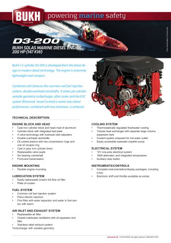 D3 / 200