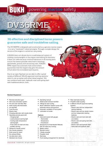 DV 36 RME