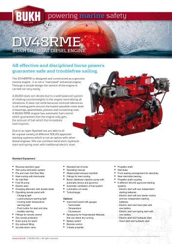 DV 48 RME