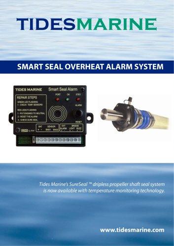 SMART SEAL ALARM SYSTEM