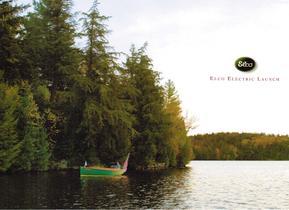 Elco Motor Yachts Brochure