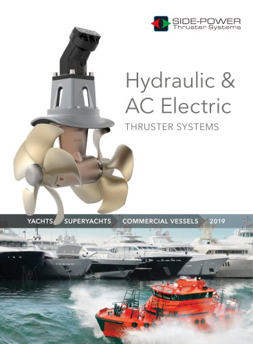 Hydraulic & AC Electric