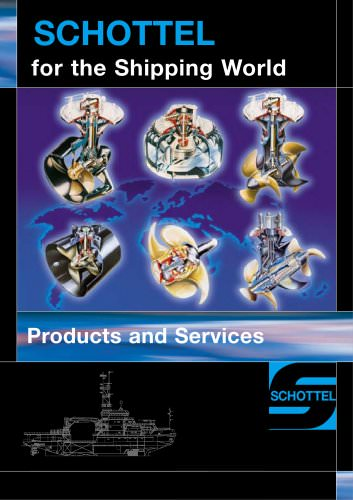 Products + Services