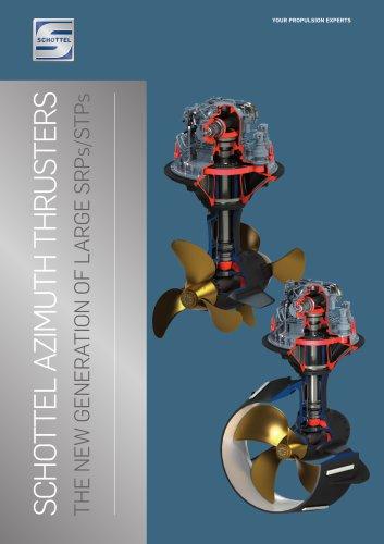 SCHOTTEL Azimuth Thrusters
