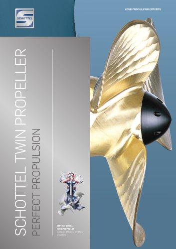 Twin-Propeller