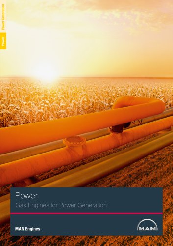 Power Gas Brochure