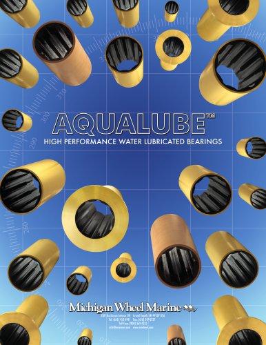 Aqualube Catalog