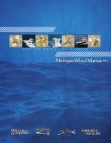 Inboard Propellers Catalog