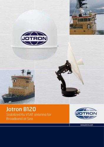 Jotron B120