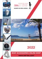 SWI-TEC Catalogue 2020