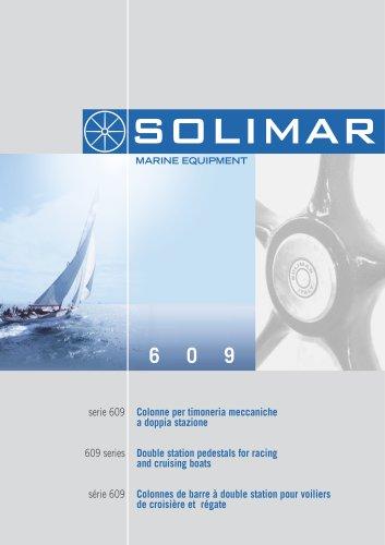 SOLIMAR Pedestals 609