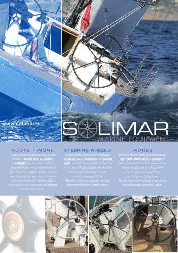 SOLIMAR Wheels