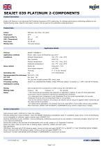 SEAJET 039 PLATINUM 2-pack