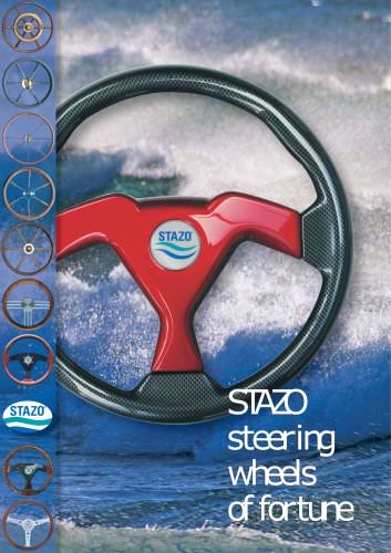 Steering Wheel catalogue