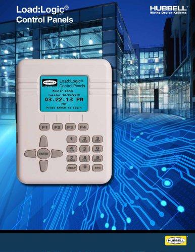 Load:Logic® Control Panels