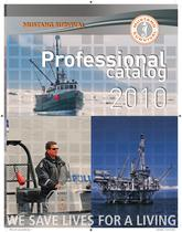 US Professional Catalog 2010