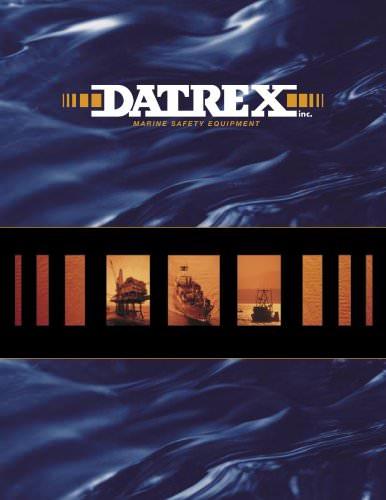 DATREX Catalog