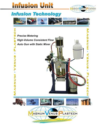 Infusion Unit Brochure-ML1482