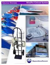 MiniPro Gelcoat Brochure-ML1440