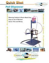 Quick Shot Brochure-ML143 - 1