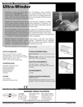 Ultra-Winder Brochure-ML1400 - 2