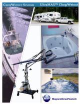UltraMAX Chop/Wetout System