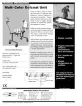 UltraMAX Multi-Color Gel Brochure-ML-1417 - 2