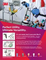 3M™ Accuspray System HVLP Spray Gun - CFM PPS Brochure