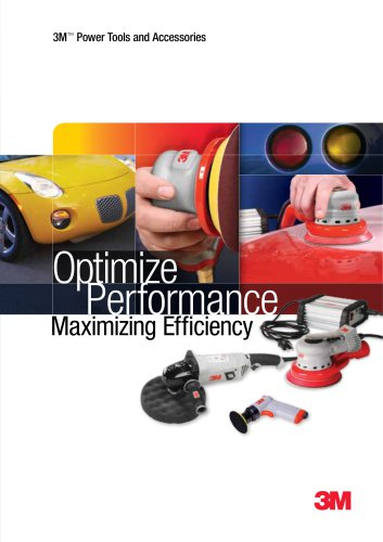 3M™ Power Tools and Accessories-AAD