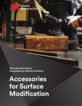 Accessories for Surface Modification