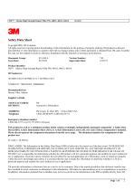 Marine High Strength Repair Filler PNs 46012, 46013, 46014