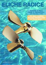 FIX AND FOLDING BLADES PROPELLERS